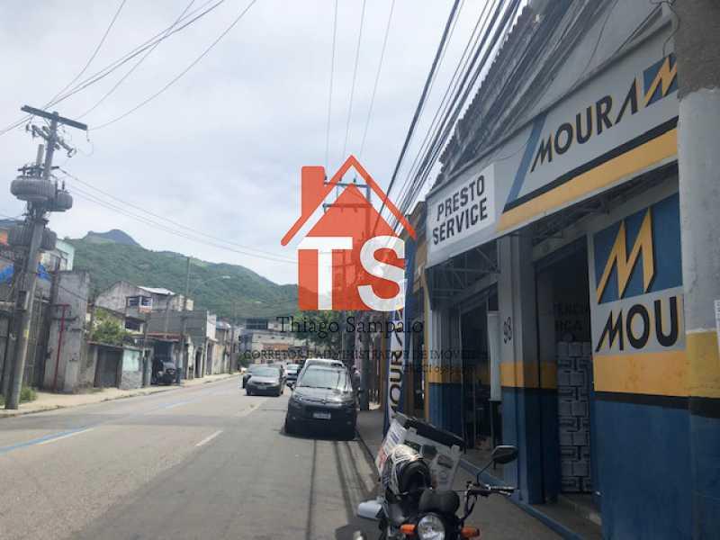 IMG_6587 - Casa de Vila para alugar Rua General Belegarde,Engenho Novo, Rio de Janeiro - R$ 1.300 - TSCV20004 - 26