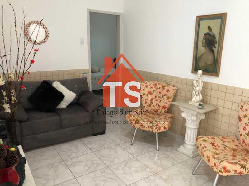 IMG_7868 - Casa de Vila à venda Rua Camarista Meier,Engenho de Dentro, Rio de Janeiro - R$ 300.000 - TSCV20005 - 5