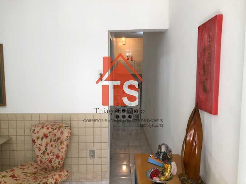 IMG_7870 - Casa de Vila à venda Rua Camarista Meier,Engenho de Dentro, Rio de Janeiro - R$ 300.000 - TSCV20005 - 6