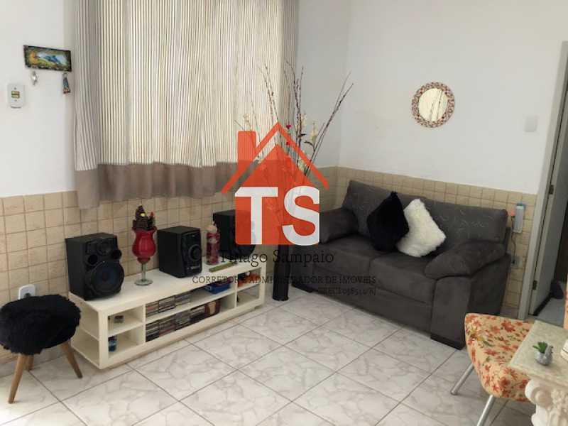 IMG_7872 - Casa de Vila à venda Rua Camarista Meier,Engenho de Dentro, Rio de Janeiro - R$ 300.000 - TSCV20005 - 7