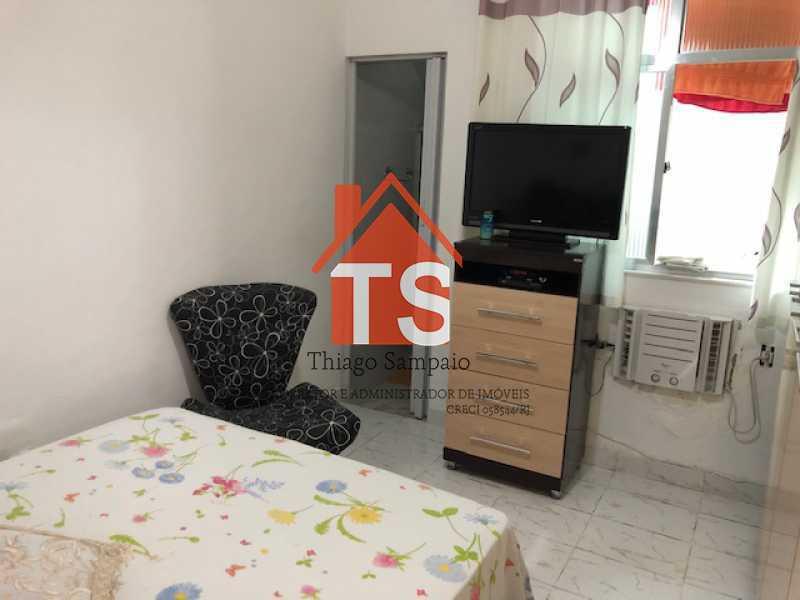 IMG_7873 - Casa de Vila à venda Rua Camarista Meier,Engenho de Dentro, Rio de Janeiro - R$ 300.000 - TSCV20005 - 8