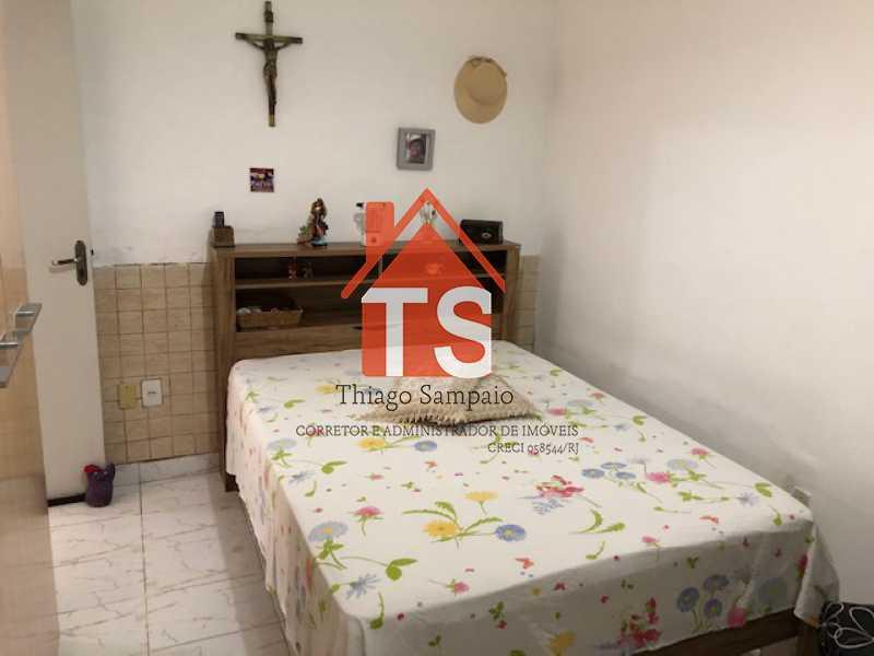 IMG_7874 - Casa de Vila à venda Rua Camarista Meier,Engenho de Dentro, Rio de Janeiro - R$ 300.000 - TSCV20005 - 9