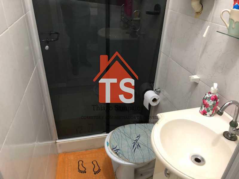 IMG_7875 - Casa de Vila à venda Rua Camarista Meier,Engenho de Dentro, Rio de Janeiro - R$ 300.000 - TSCV20005 - 10