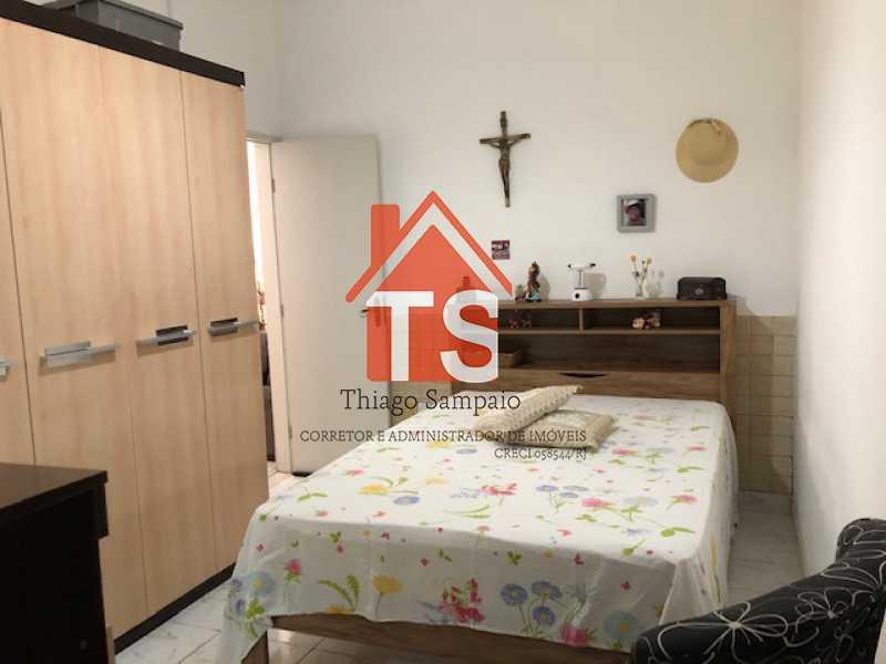 IMG_7877 - Casa de Vila à venda Rua Camarista Meier,Engenho de Dentro, Rio de Janeiro - R$ 300.000 - TSCV20005 - 12