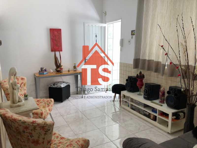 IMG_7878 - Casa de Vila à venda Rua Camarista Meier,Engenho de Dentro, Rio de Janeiro - R$ 300.000 - TSCV20005 - 4