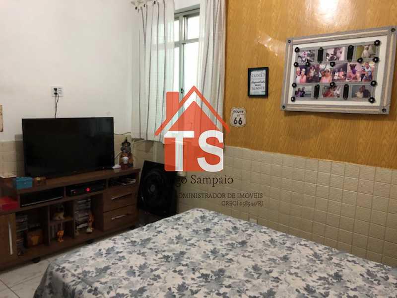IMG_7880 - Casa de Vila à venda Rua Camarista Meier,Engenho de Dentro, Rio de Janeiro - R$ 300.000 - TSCV20005 - 13