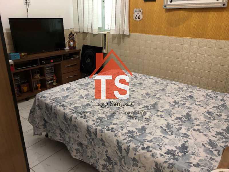 IMG_7881 - Casa de Vila à venda Rua Camarista Meier,Engenho de Dentro, Rio de Janeiro - R$ 300.000 - TSCV20005 - 14