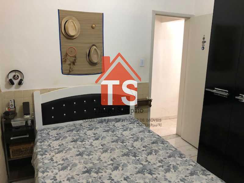 IMG_7883 - Casa de Vila à venda Rua Camarista Meier,Engenho de Dentro, Rio de Janeiro - R$ 300.000 - TSCV20005 - 15