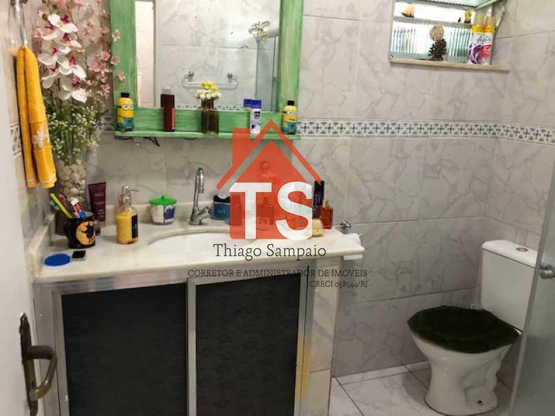 IMG_7884 - Casa de Vila à venda Rua Camarista Meier,Engenho de Dentro, Rio de Janeiro - R$ 300.000 - TSCV20005 - 16