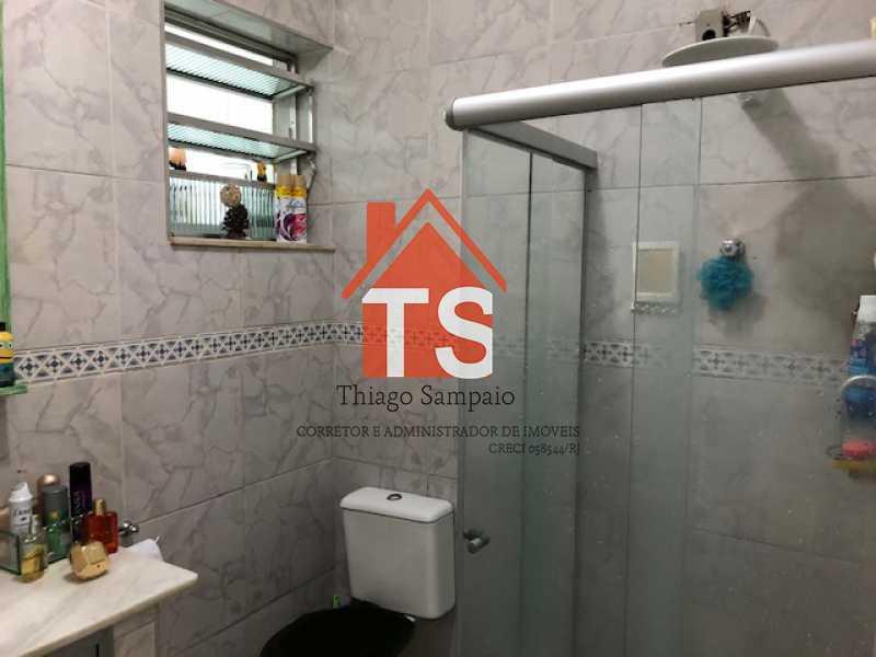 IMG_7885 - Casa de Vila à venda Rua Camarista Meier,Engenho de Dentro, Rio de Janeiro - R$ 300.000 - TSCV20005 - 17