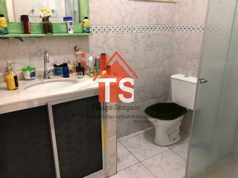 IMG_7886 - Casa de Vila à venda Rua Camarista Meier,Engenho de Dentro, Rio de Janeiro - R$ 300.000 - TSCV20005 - 18