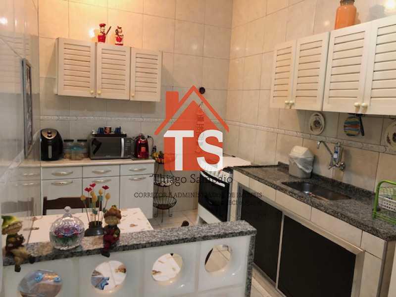 IMG_7887 - Casa de Vila à venda Rua Camarista Meier,Engenho de Dentro, Rio de Janeiro - R$ 300.000 - TSCV20005 - 19