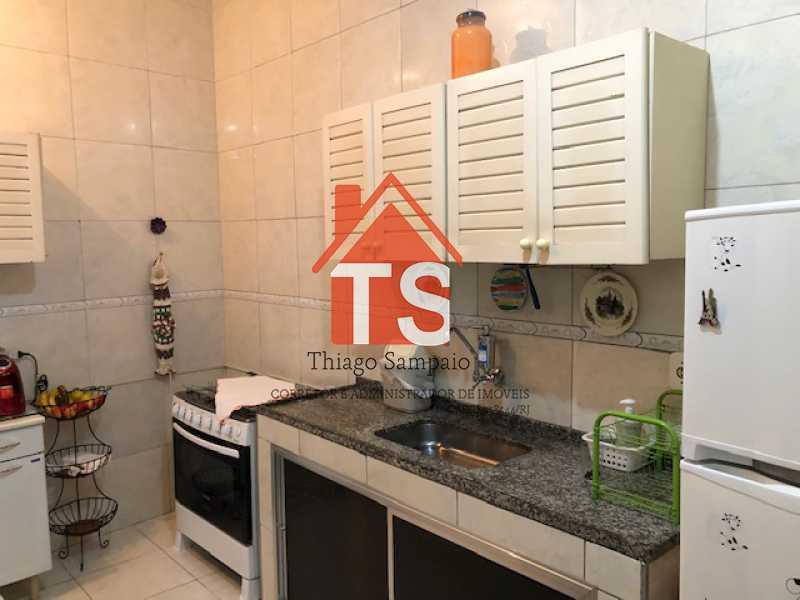 IMG_7890 - Casa de Vila à venda Rua Camarista Meier,Engenho de Dentro, Rio de Janeiro - R$ 300.000 - TSCV20005 - 20