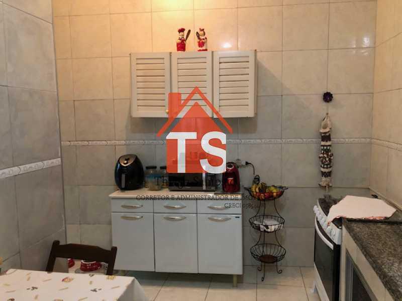 IMG_7891 - Casa de Vila à venda Rua Camarista Meier,Engenho de Dentro, Rio de Janeiro - R$ 300.000 - TSCV20005 - 21
