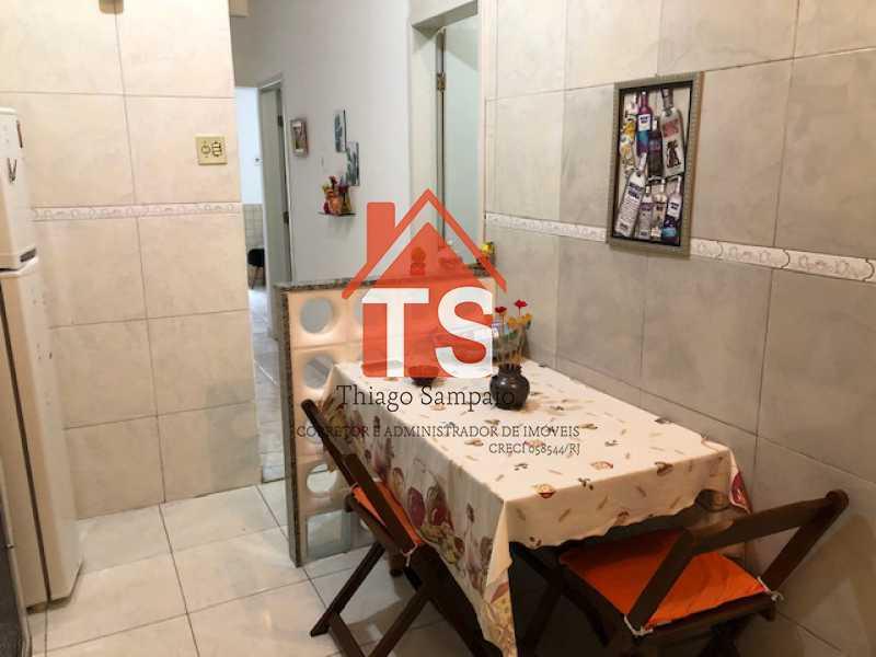 IMG_7893 - Casa de Vila à venda Rua Camarista Meier,Engenho de Dentro, Rio de Janeiro - R$ 300.000 - TSCV20005 - 22