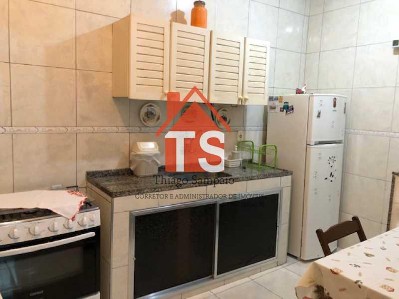 IMG_7894 - Casa de Vila à venda Rua Camarista Meier,Engenho de Dentro, Rio de Janeiro - R$ 300.000 - TSCV20005 - 23