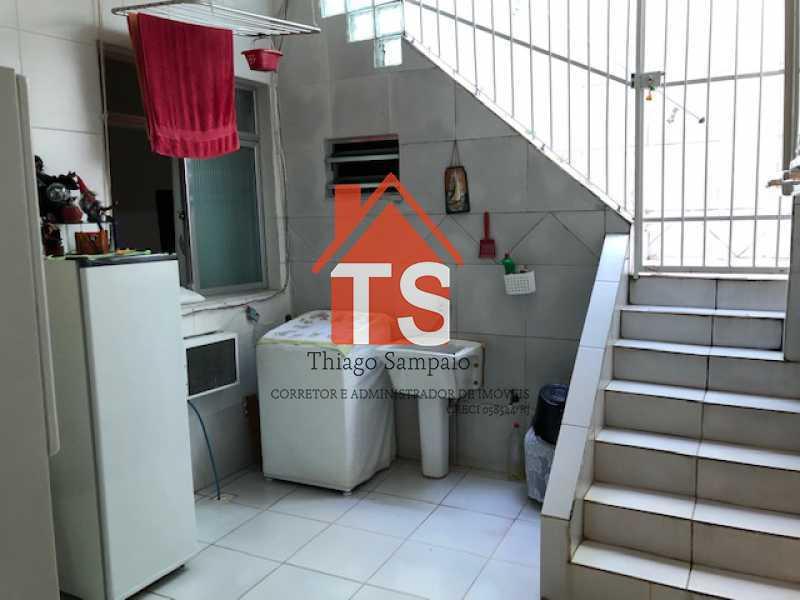 IMG_7895 - Casa de Vila à venda Rua Camarista Meier,Engenho de Dentro, Rio de Janeiro - R$ 300.000 - TSCV20005 - 24
