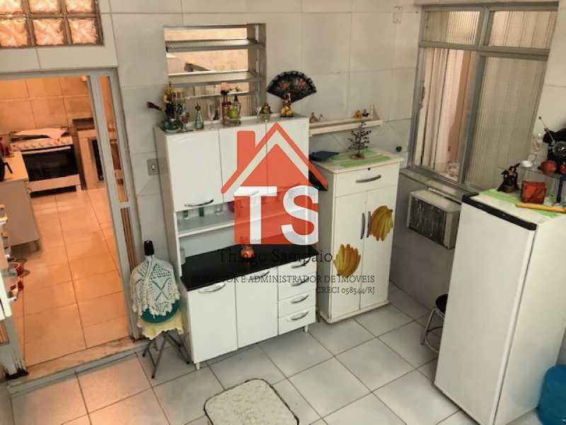 IMG_7896 - Casa de Vila à venda Rua Camarista Meier,Engenho de Dentro, Rio de Janeiro - R$ 300.000 - TSCV20005 - 25