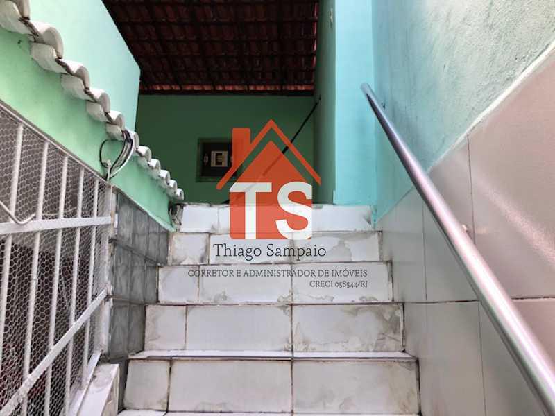 IMG_7898 - Casa de Vila à venda Rua Camarista Meier,Engenho de Dentro, Rio de Janeiro - R$ 300.000 - TSCV20005 - 26