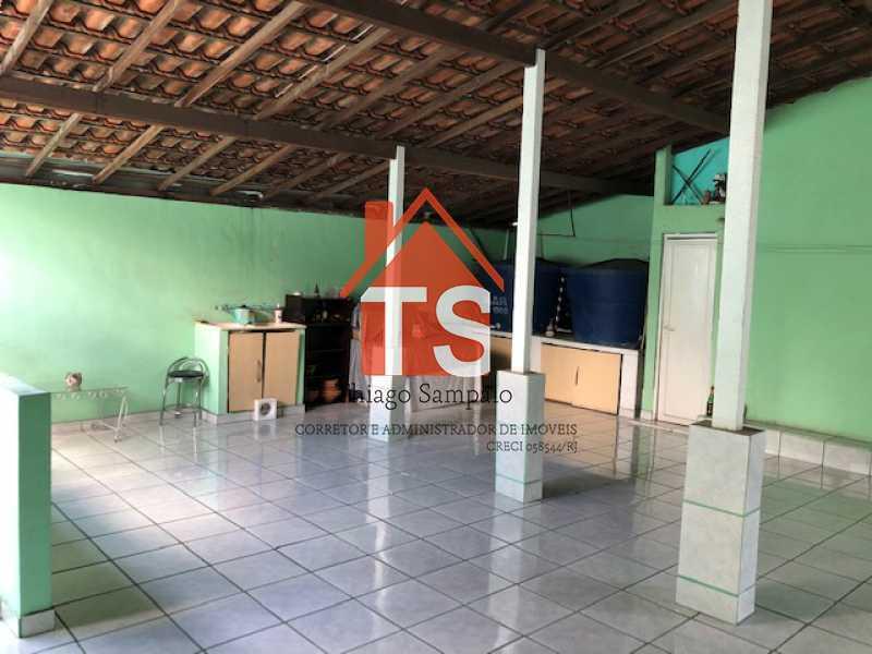 IMG_7901 - Casa de Vila à venda Rua Camarista Meier,Engenho de Dentro, Rio de Janeiro - R$ 300.000 - TSCV20005 - 28