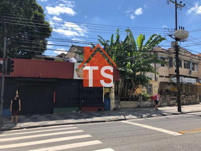 IMG_7913 - Casa de Vila à venda Rua Camarista Meier,Engenho de Dentro, Rio de Janeiro - R$ 300.000 - TSCV20005 - 31