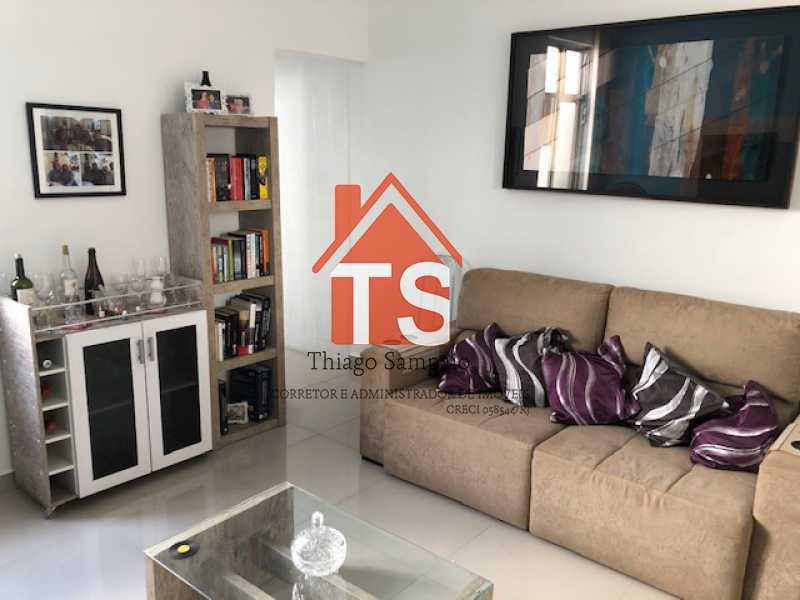 IMG_7990 - Apartamento à venda Rua Constança Barbosa,Méier, Rio de Janeiro - R$ 195.000 - TSAP10012 - 3