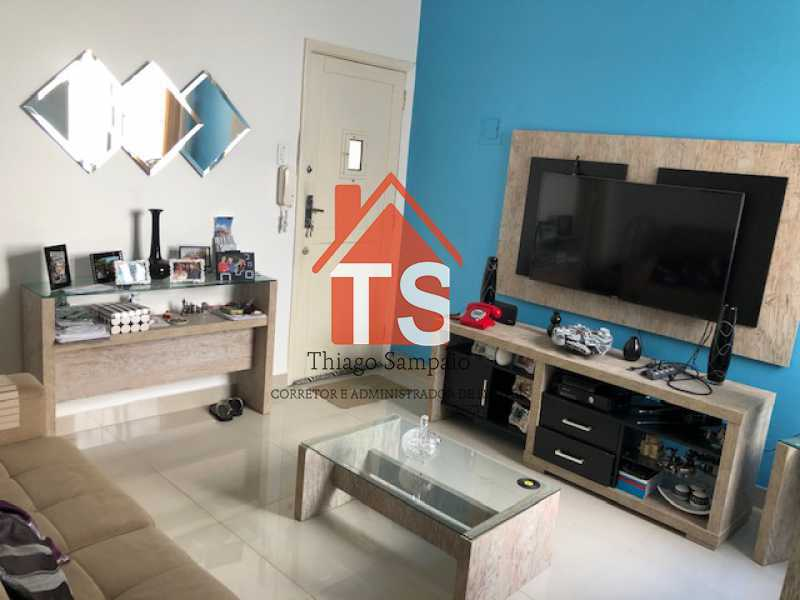 IMG_7997 - Apartamento à venda Rua Constança Barbosa,Méier, Rio de Janeiro - R$ 195.000 - TSAP10012 - 1