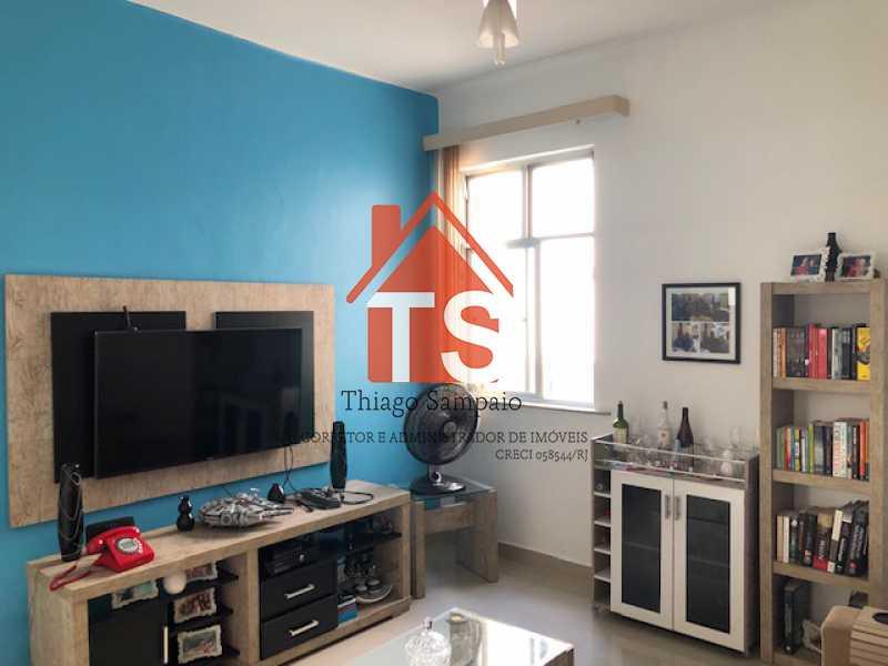 IMG_7999 - Apartamento à venda Rua Constança Barbosa,Méier, Rio de Janeiro - R$ 195.000 - TSAP10012 - 4