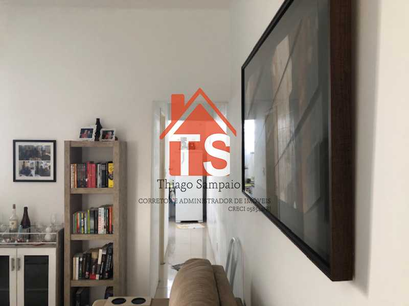IMG_8003 - Apartamento à venda Rua Constança Barbosa,Méier, Rio de Janeiro - R$ 195.000 - TSAP10012 - 5