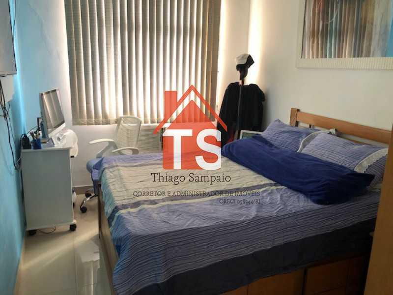 IMG_7983 - Apartamento à venda Rua Constança Barbosa,Méier, Rio de Janeiro - R$ 195.000 - TSAP10012 - 6