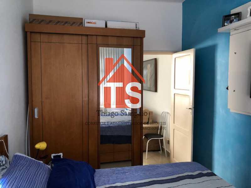 IMG_7986 - Apartamento à venda Rua Constança Barbosa,Méier, Rio de Janeiro - R$ 195.000 - TSAP10012 - 7