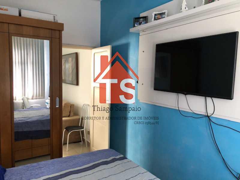 IMG_7987 - Apartamento à venda Rua Constança Barbosa,Méier, Rio de Janeiro - R$ 195.000 - TSAP10012 - 8