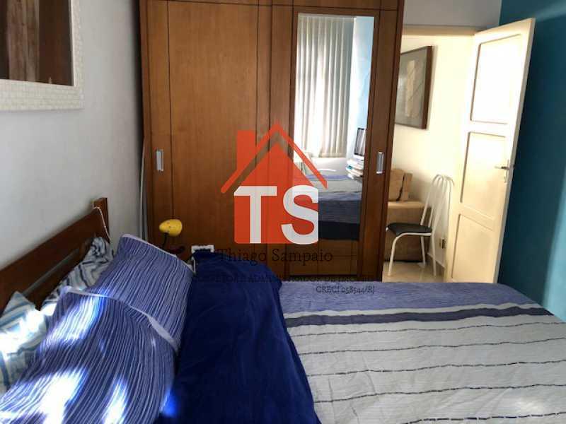 IMG_7988 - Apartamento à venda Rua Constança Barbosa,Méier, Rio de Janeiro - R$ 195.000 - TSAP10012 - 9