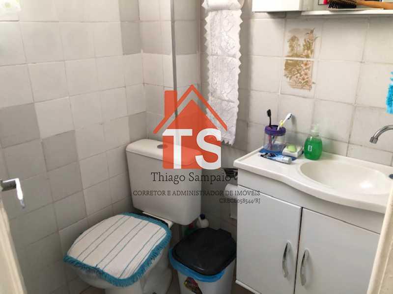 IMG_8005 - Apartamento à venda Rua Constança Barbosa,Méier, Rio de Janeiro - R$ 195.000 - TSAP10012 - 10