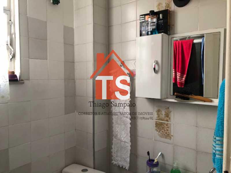 IMG_8006 - Apartamento à venda Rua Constança Barbosa,Méier, Rio de Janeiro - R$ 195.000 - TSAP10012 - 11