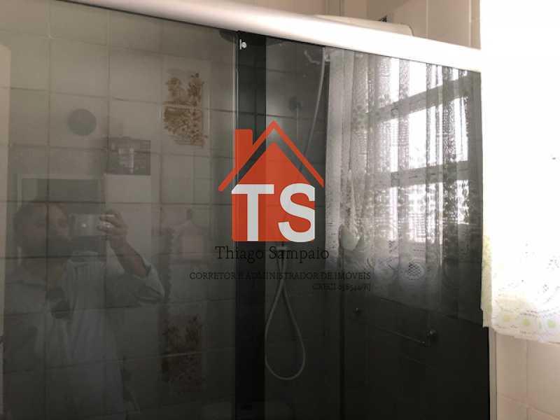 IMG_8007 - Apartamento à venda Rua Constança Barbosa,Méier, Rio de Janeiro - R$ 195.000 - TSAP10012 - 12
