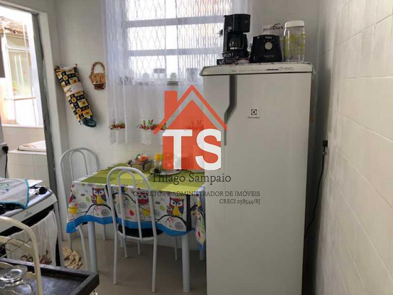 IMG_8008 - Apartamento à venda Rua Constança Barbosa,Méier, Rio de Janeiro - R$ 195.000 - TSAP10012 - 13