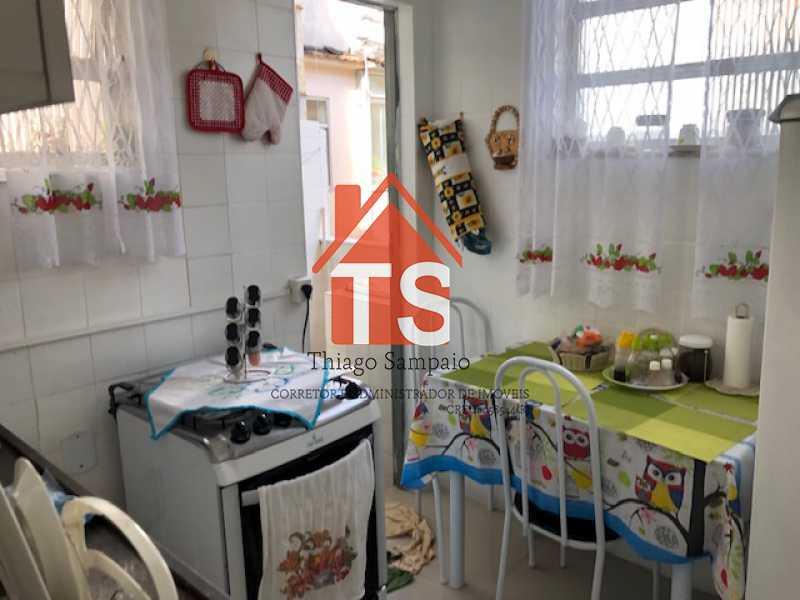 IMG_8009 - Apartamento à venda Rua Constança Barbosa,Méier, Rio de Janeiro - R$ 195.000 - TSAP10012 - 14