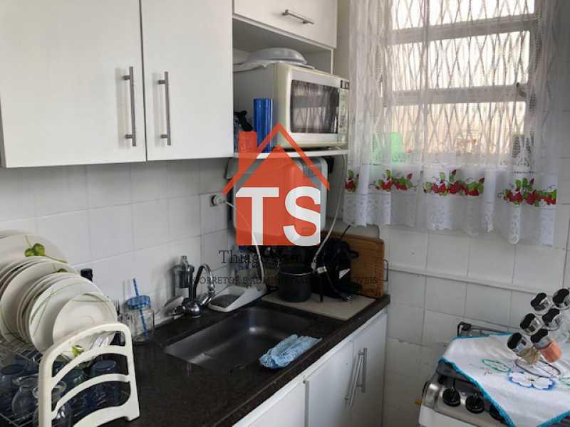 IMG_8011 - Apartamento à venda Rua Constança Barbosa,Méier, Rio de Janeiro - R$ 195.000 - TSAP10012 - 15