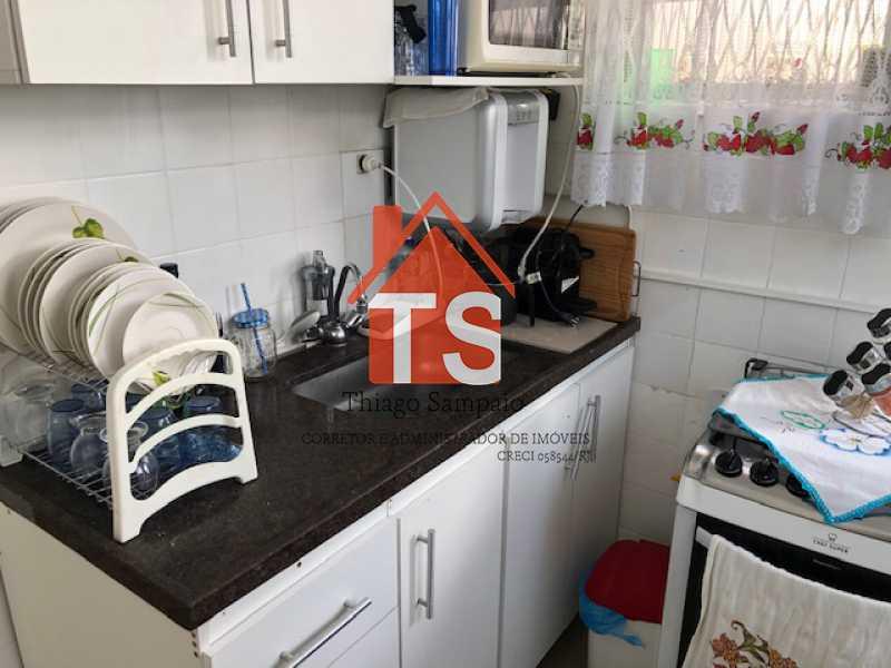 IMG_8013 - Apartamento à venda Rua Constança Barbosa,Méier, Rio de Janeiro - R$ 195.000 - TSAP10012 - 16