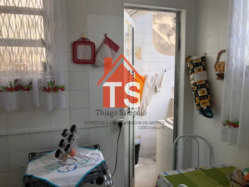 IMG_8014 - Apartamento à venda Rua Constança Barbosa,Méier, Rio de Janeiro - R$ 195.000 - TSAP10012 - 17