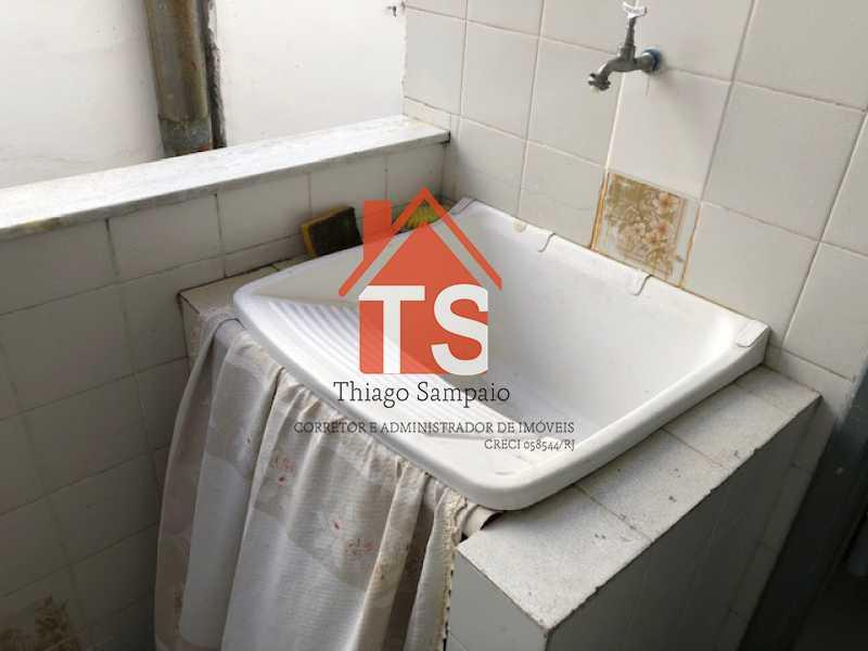 IMG_8015 - Apartamento à venda Rua Constança Barbosa,Méier, Rio de Janeiro - R$ 195.000 - TSAP10012 - 19