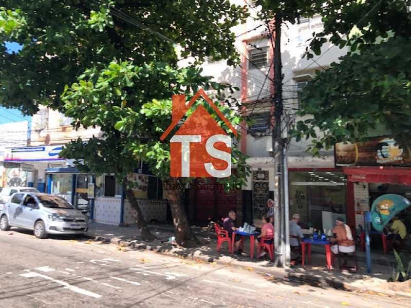 IMG_7980 - Apartamento à venda Rua Constança Barbosa,Méier, Rio de Janeiro - R$ 195.000 - TSAP10012 - 21