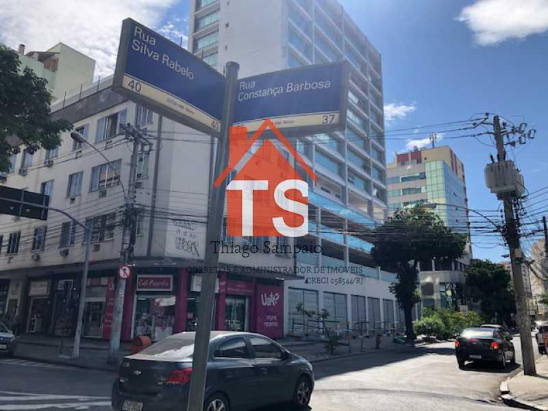 IMG_7974 - Apartamento à venda Rua Constança Barbosa,Méier, Rio de Janeiro - R$ 195.000 - TSAP10012 - 23