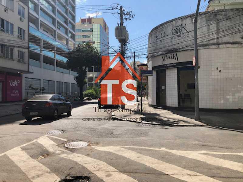 IMG_7975 - Apartamento à venda Rua Constança Barbosa,Méier, Rio de Janeiro - R$ 195.000 - TSAP10012 - 24