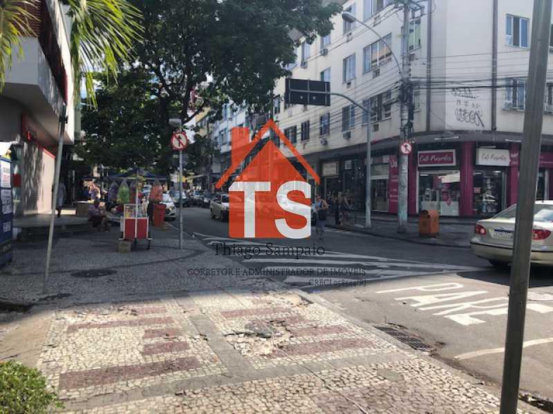 IMG_7976 - Apartamento à venda Rua Constança Barbosa,Méier, Rio de Janeiro - R$ 195.000 - TSAP10012 - 25