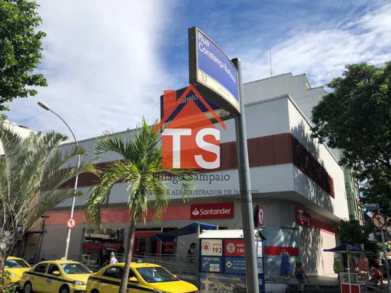IMG_7977 - Apartamento à venda Rua Constança Barbosa,Méier, Rio de Janeiro - R$ 195.000 - TSAP10012 - 26
