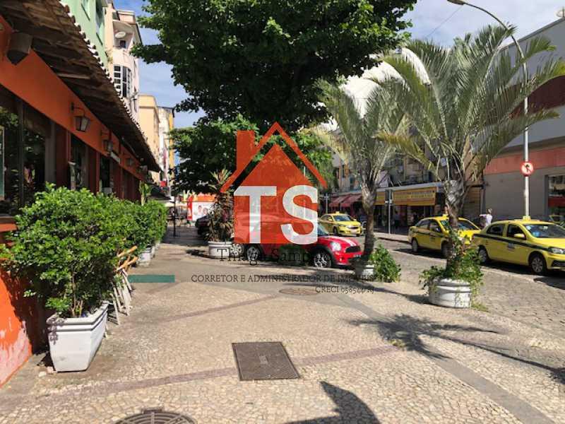 IMG_7978 - Apartamento à venda Rua Constança Barbosa,Méier, Rio de Janeiro - R$ 195.000 - TSAP10012 - 27