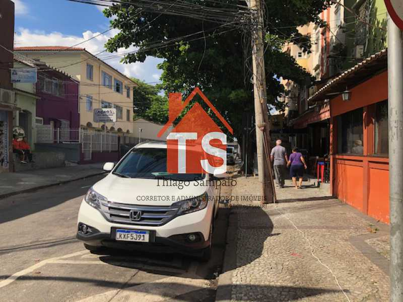 IMG_7979 - Apartamento à venda Rua Constança Barbosa,Méier, Rio de Janeiro - R$ 195.000 - TSAP10012 - 28