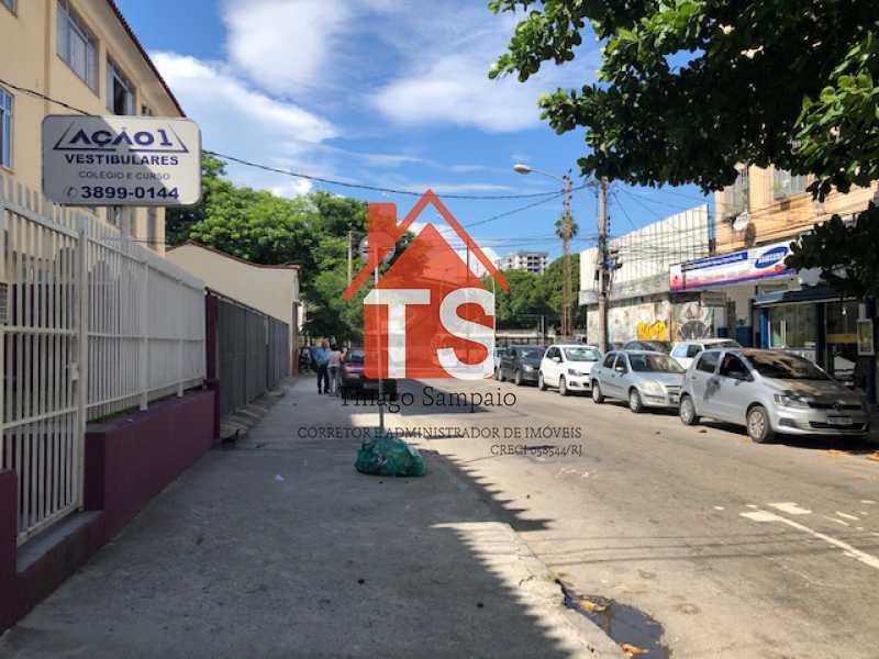 IMG_7981 - Apartamento à venda Rua Constança Barbosa,Méier, Rio de Janeiro - R$ 195.000 - TSAP10012 - 29